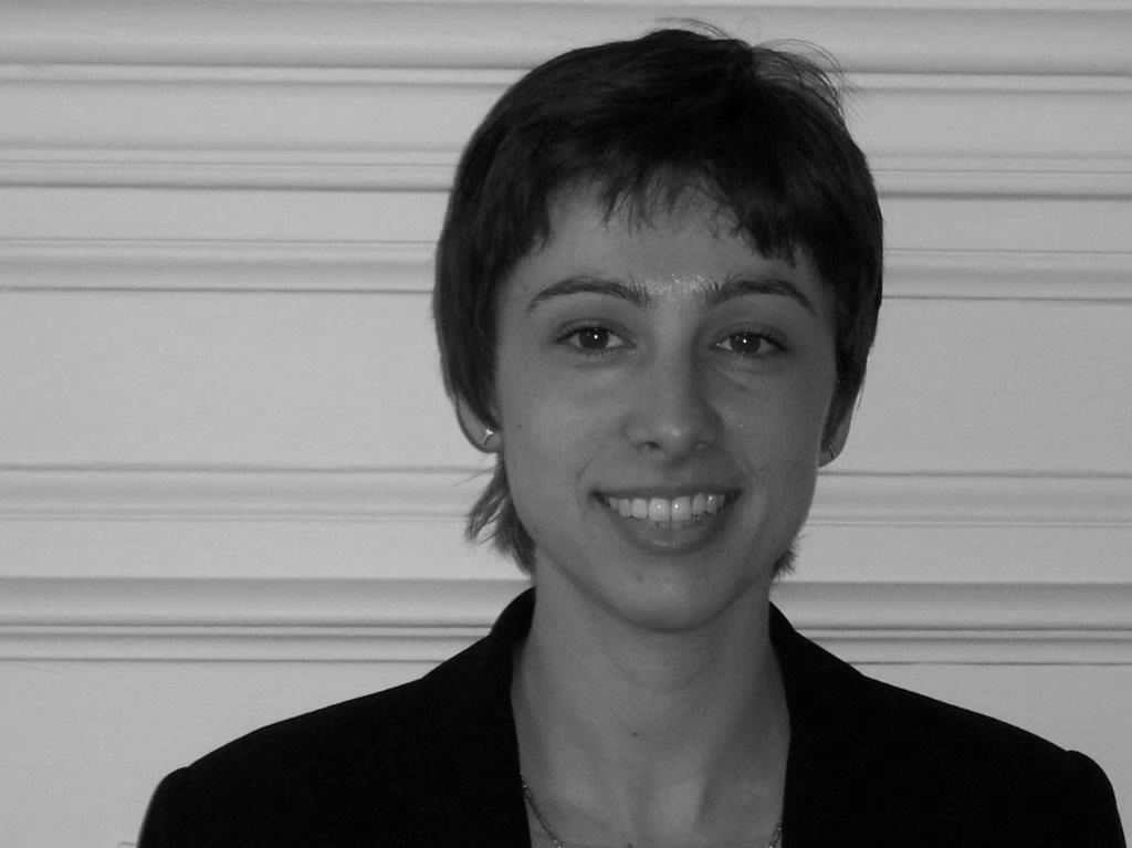 Image de Sophie Vergnaud juriste internationale à Paris